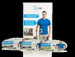 Pk30 Workout Hit Programm Michael Gersic