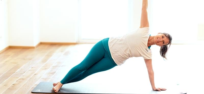 Kerstin Bredehorn, Pilates and Friends Abo,