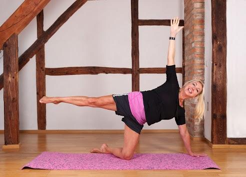 Schlank und fit durch die Wechseljahre Erfahrungen, 28 Tage Intensivprogramm, Gabriela Höper