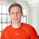 Sports Routine, Ganzkörperprogramm, Markus Koopmann