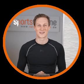 Sports Routine, Präventionsprogramm, Erfahrungen