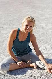 Yoga Fit - Home Yoga Erfahrungen von Andrea Szodruch