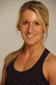 Yoga Fit-Home Yoga 12 Wochen Trainingsprogramm Erfahrungen, Andrea Szodruch
