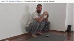 Der Methusalem Code Erfahrungen, Dirk Beckmann