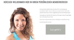 schmerzfreie schultern, katharina brinkmann, erfahrungen, onlinetherapie gegen das impingement syndrom von katharina brinkmann