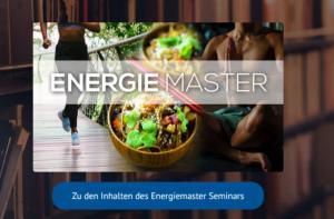 Energiemaster Seminar Erfahrungen