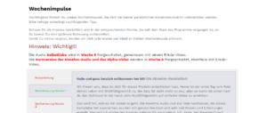 GO! Die Abnehmrevolution, Tanja Kaiser, Andreas Bernknecht, GO! Erfahrungen